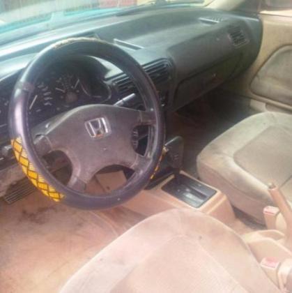 93 Honda Accord