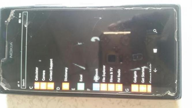 Australian Nokia 735 new for sale