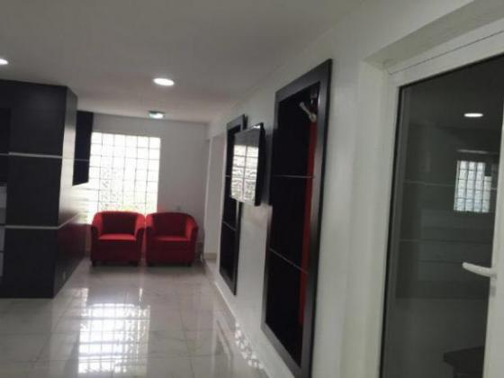 Cheap 3bedroom flat at aguda for rent