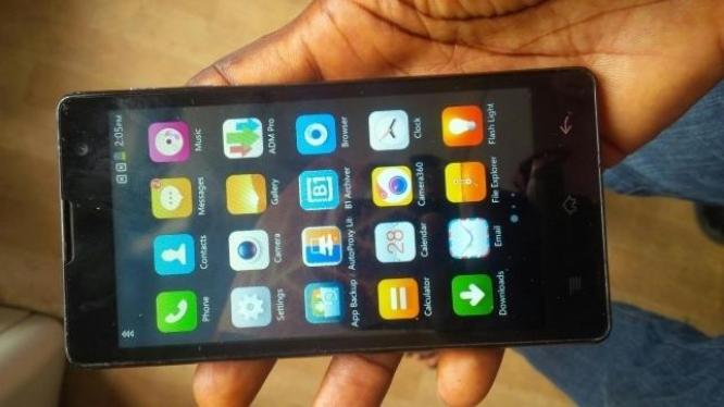 CLEAN ITEL it1503 for SALE or for SWAP