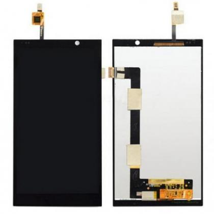 HP Slate 6 VoiceTab Full TouchScreen Panel Digitizer Glass Sensor+LCD