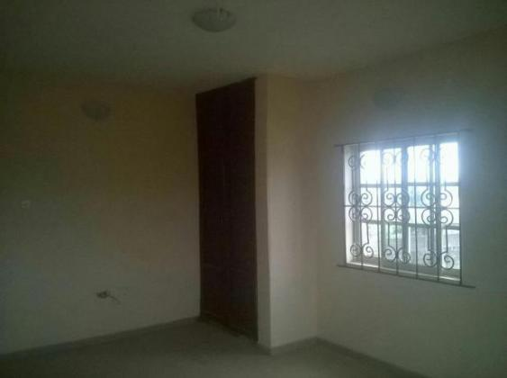 Newly built 3bd room flat at hilltop estate aboru iyana ipaja