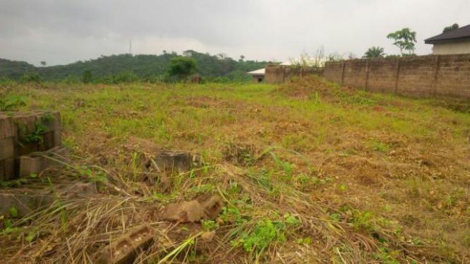 Plots of land at Lagoon courts