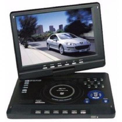 Sony 9.8 Portable DVD Player