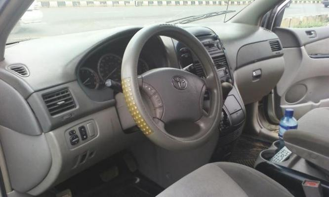 Toyota Siena 2004 model 4 sale