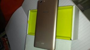 2Weeks Old Gold Infinix Hot 3 For Sale Or Swap