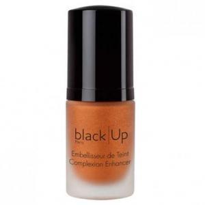 Black up foundation