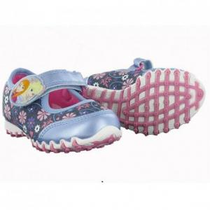 Disney Frozen Ballet Trainers