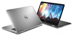 New Dell Inspirion 17/core i7/16GB RAM/Nvidia 940MX
