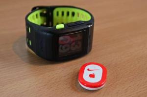 Nike Sport watch GPS by TomTom