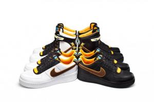 Original boxed Nike Reecardo