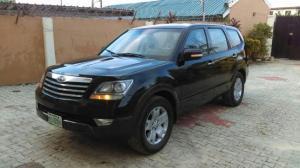 Registered Kia jeep for sale