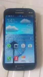 Samsung Galaxy Grand Duos (Dual-Sim) with Flip Cover