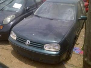 SUPER CLEAN GOLF 4 FOR AUCTION AT GIVE AWAY PRICE