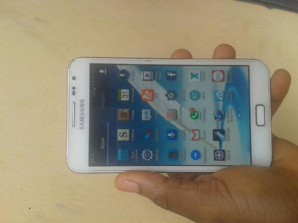Samsung Galaxy Note   Alimosho   Public Ads Phones & Mobile Phones
