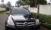 2011 Very Clean Mercedes GLK 350