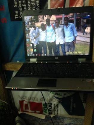HP Lap top for sale