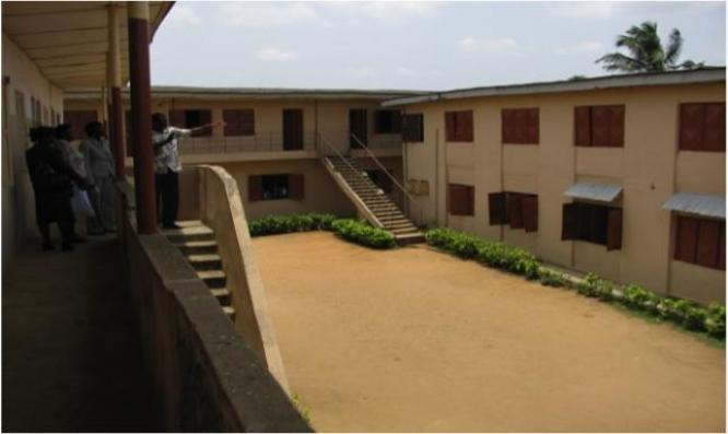 Private School in Idimu for Sale or Long lease
