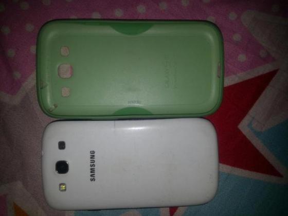 Samsung galaxy s3 4g LTE 2gbRam