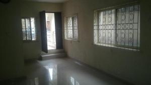 Standard 3bedroom flat