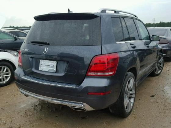 MERCEDES GLK350 FOR SALE AT AUCTION PRICE CALL 08067816891