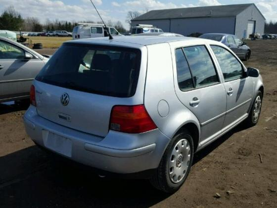 VOLKSWAGEN GOLF FOR SALE CALL 08067816891