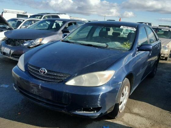 CLEAN 2006 TOYOTA CAMRY  FOR SALE AT AUCTION PRICE CALL 08067816891