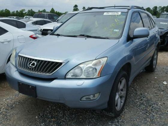 2010 LEXUS RX330 FOR SALE AT AUCTION PRICE CALL MR FELIX ON 08067816891 FOR FULL DETAILS