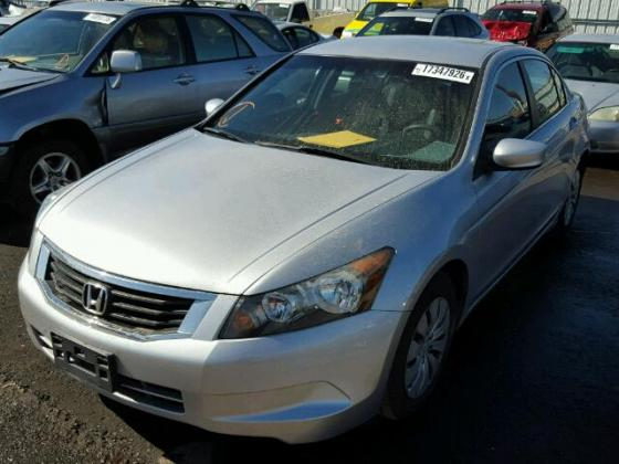 2010 HONDA ACCORD FOR SALE AT AUCTION PRICE CALL 08067816891 FOR FULL DETAILS