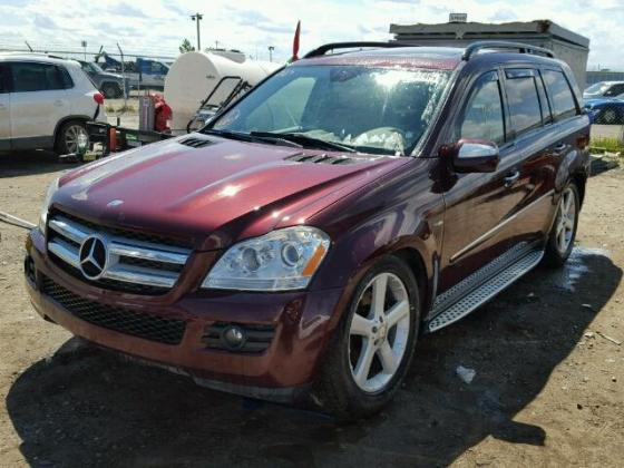 CLEAN MERCEDES ML450 JEEP FOR SALE AT AUCTION PRICE CALL 08067816891 FOR FULL DETAILS