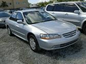 CLEAN HONDA ACCORD FOR SALE AT AUCTION PRICE CONTACT 08067816891 FOR FULL DETAILS
