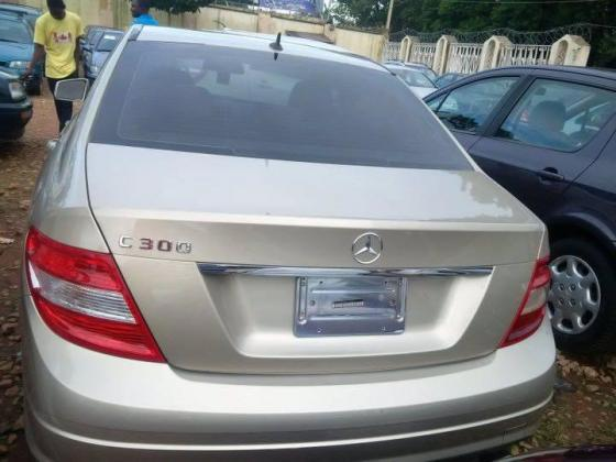 MERCEDES BENZ 4MATIC