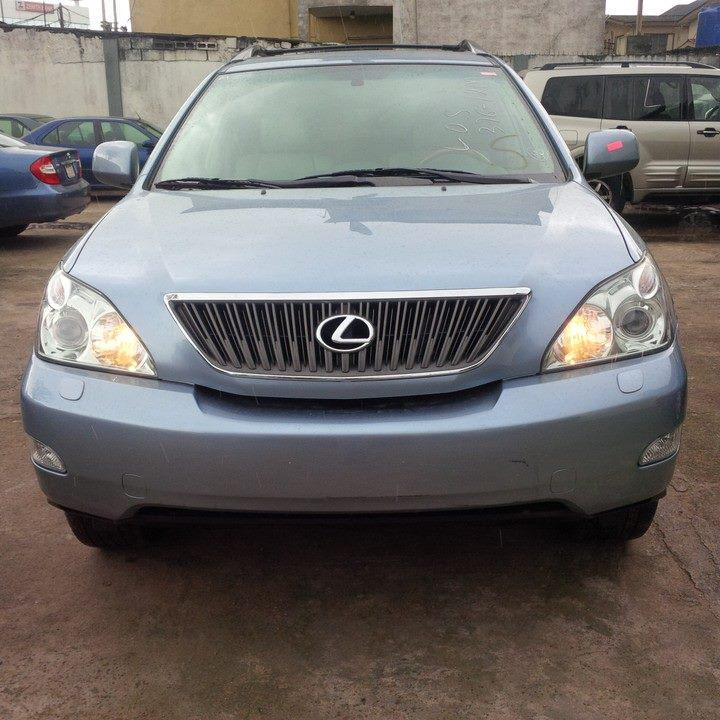 Cheap Cars For Sales In Nigeria