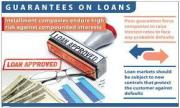 Credit Loans-Borrow 5, 000 - 20 million Apply Today