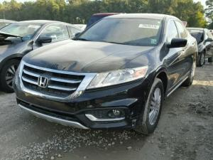 NIGERIA CUSTOMS IMPOUNDED HONDA FOR SALE