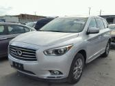 CLEAN INFINITI QX60 FOR SALE CALL 08067816891