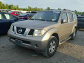 NIGERIA CUSTOMS IMPOUNDED LEXUS NISSAN PATHFINDER JEEP FOR SALE