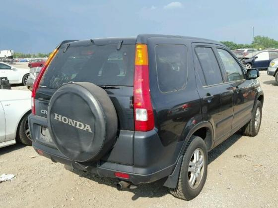 SUPER CLEAN 2005 HONDA CR-V FOR SALE CALL 08067816891