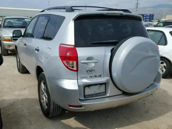 NIGERIA CUSTOMS IMPOUNDED TOYOTA RAV-4 JEEP FOR SALE AT AUCTION PRICE CALL 08067816891
