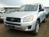 2010 Toyota Rav4 for sale on auction