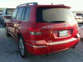 NIGERIA CUSTOMS IMPOUNDED MERCEDES GLK350 JEEP FOR SALE CALL 08067816891