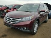 2014 FULL LOADED HONDA CR-V FOR SALE CALL 08067816891