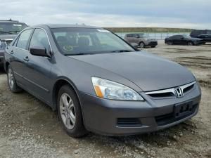 HONDA ACCORD FOR SALE AT AUCTION PRICE