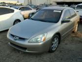 2005 HONDA ACCORD FOR SALE CALL 08067816891