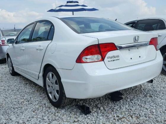 2007 HONDA CIVIC FOR SALE AT AUCTION PRICE CALL 09031964927