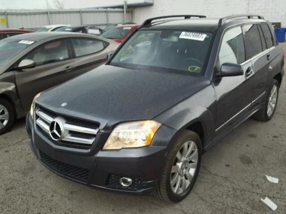 2010 MERCEDES  GLK350 FOR SALE AT AUCTION PRICE CALL  ON 09031964927