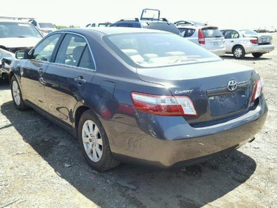 TOYOTA CAMRY FOR SALE CALL 09031964927