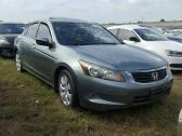 VERY NEAT 2005 HONDA ACCORD FOR SALE AT AUCTION PRICE CALL 09031964927