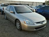 2005 HONDA ACCORD FOR SALE CALL 09031964927
