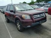 HONDA PILOT FOR SALE CONTACT MR AZA MARCUS ON 09031964927
